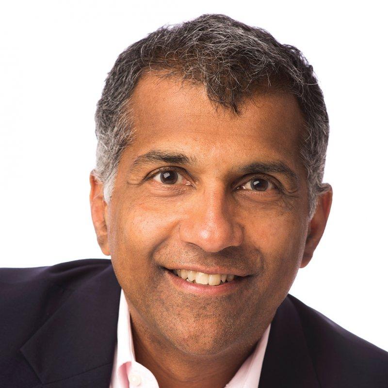 Ashok Sudarshan profile image