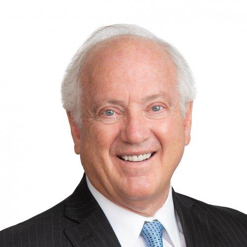 Barry M. Smith