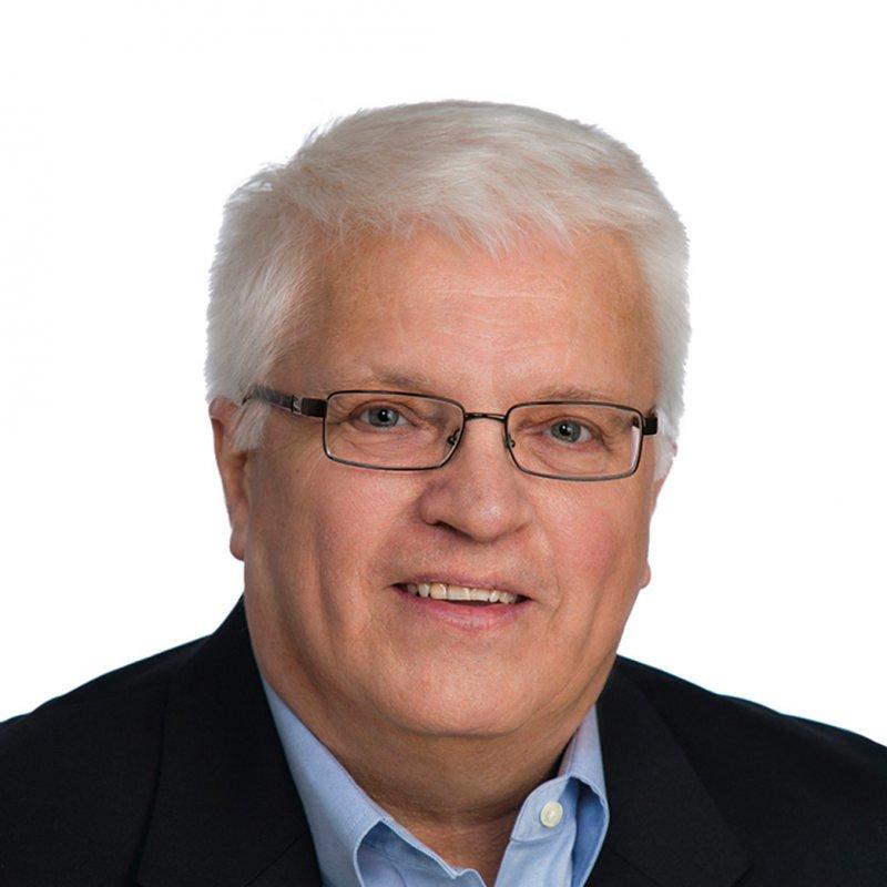 Daniel N. Gregoire profile image