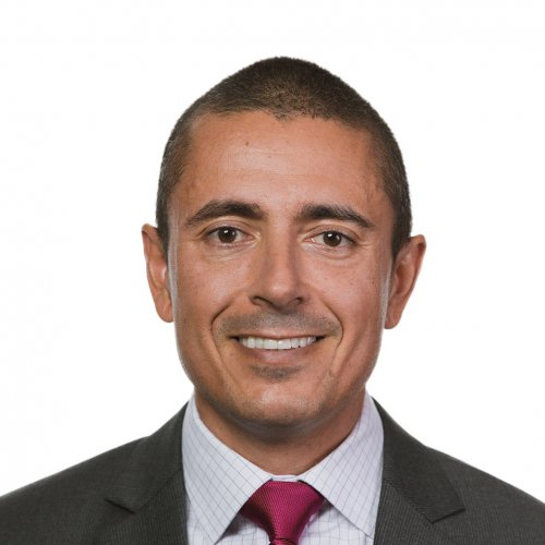 Gus Giraldo