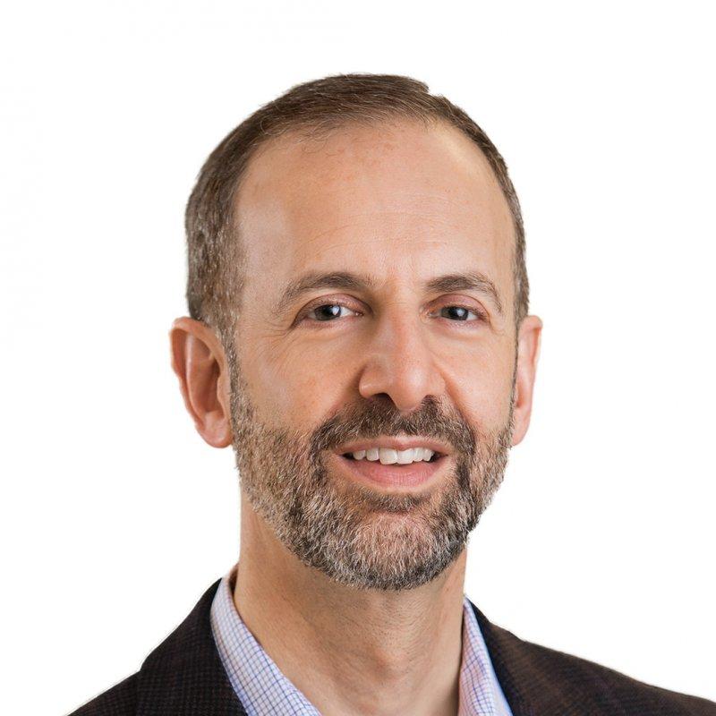 Jonathan N. Rubin profile image