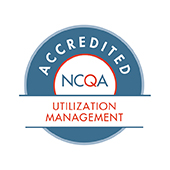 Magellan Rx Management, LLC was accredited by NCQA in Utilization Management