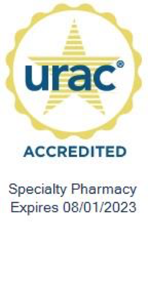 Specialty Pharmacy management