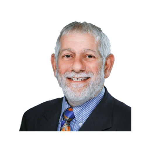 Stuart Levine, MD, MHA