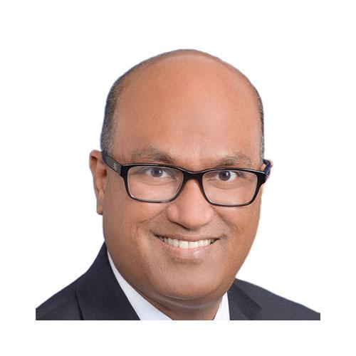 Vipin Gopal, PhD